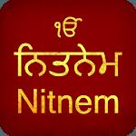 Nitnem icon