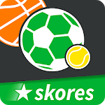 Skores - Live Soccer Scores for pc icon