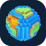 Craftium: Exploration & Survival icon