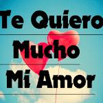 Te Quiero Mucho Mi Amor icon