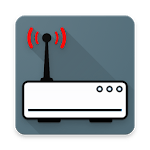 Router Setup - Admin icon