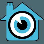 Home Security Camera - Home Eye icon