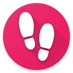 Fitise: Free Pedometer, Running & Fitness Tracker icon