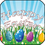 Happy Easter quotes and images icon