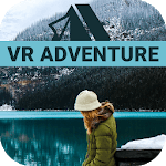 VR Adventure Fun: 360 Videos icon