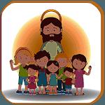 Música cristiana infantil: alabanzas para niños icon