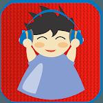 Musica y canciones infantiles gratis para niños icon