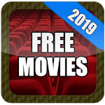 Watch Free Movies Online In English icon