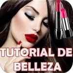 Belleza - Consejos Naturales - Maquillaje - Tintes icon