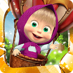 Masha and The Bear: Adventure icon
