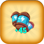 Spins and coins Rewards Forum icon