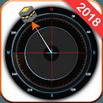 Qibla Compass- Salat & Hijri Calendar icon