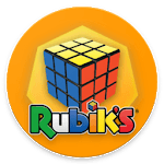 Mastering Rubik's Cube - Cube Solving Guide icon