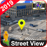 Live Street Camera View (Panorama) icon