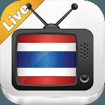 Thai Live TV - ดูทีวีออนไลน์ icon