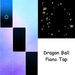 Piano Tap - Dragon Ball Super icon