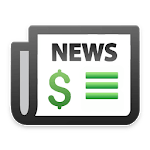 DolarHoy Widget Venezuelan news and Exchange Rates APK icon