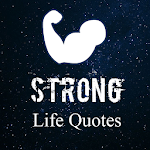 Strong Life Quotes APK icon