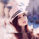 Blur Photo Square : Image Blur editor icon