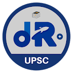 Dr. UPSC : Online Preparation For UPSC - 2018 icon