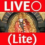 Lite: Sai Baba Shirdi Live Darshan Free icon