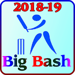 BIG BASH Live Score, News and Team 2018-19 icon