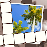 Picture Perfect Crossword for pc icon