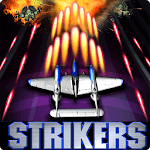STRIKERS 1945 World War for pc icon