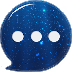 SMS Messenger - Ocean & Sea Theme for pc icon