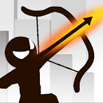 Archer Fighter: Stickman Fight for pc icon