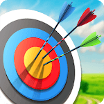 Archery Champ - Bow & Arrow King Archery Games icon