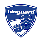 Bluguard P2P icon