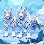 White Tiger Family Sim Online icon