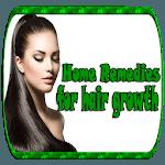 Hair growth APK icon