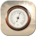 Accurate Barometer icon