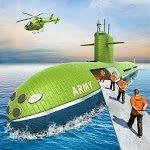 US Army Prison Submarine Transport icon