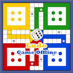 Ludo Game Offline icon
