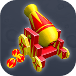 Break The Tower - Balls Shooter icon
