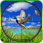 New Wild Duck Hunting 3D 2018 icon