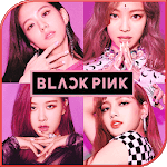 Blackpink Song's plus Lyric icon