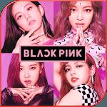 Blackpink Song's plus Lyric icon