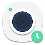 Camera Timestamp Free APK icon