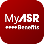 My ASR Benefits icon
