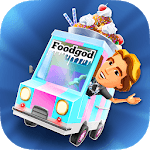 Foodgod's Food Truck Frenzy™ icon