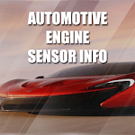Auto Engine Sensor Info icon