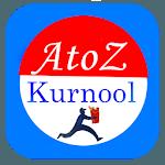 AtoZ Kurnool - Food Delivery icon