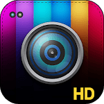 HD Photo Editor icon