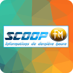 Scoop FM Haiti icon