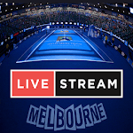 Australian Open Live Stream icon