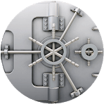 TOTP Authenticator Pro – 2-Factor Auth Security APK icon